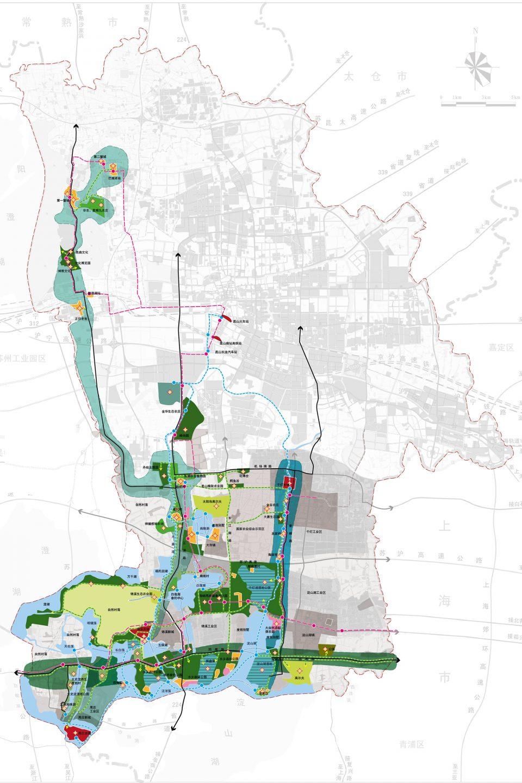 Kunshan China Map.Kunshan Slow Movement Strategy Jtp