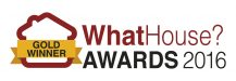 WhatHouse? Awards 2016
