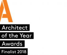 2018 BD Architect of the Year Awards