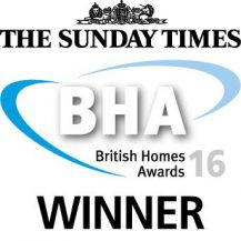 British Homes Awards Design Competition