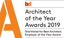 ​2019 BD Architect of the Year Awards