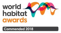 World Habitat Awards 2018