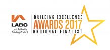 LABC West Yorkshire Building Excellence Awards