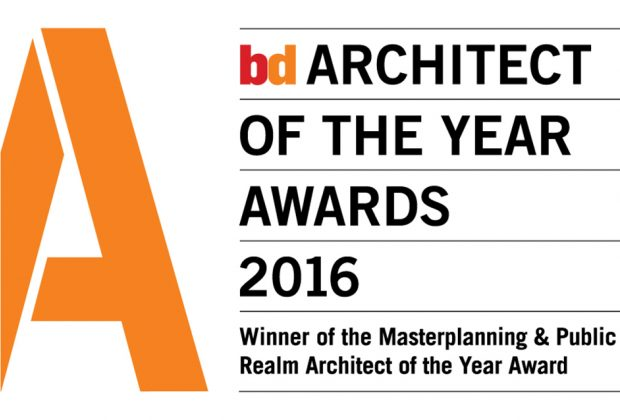 ​2016 BD Architect of the Year Awards