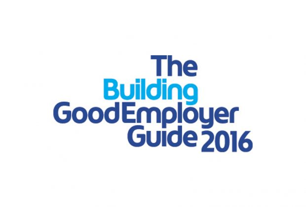 The Building Good Employer Guide 2016