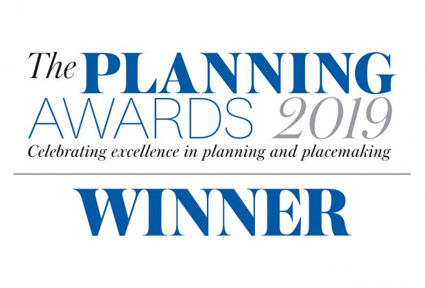 2019 Planning & Placemaking Awards