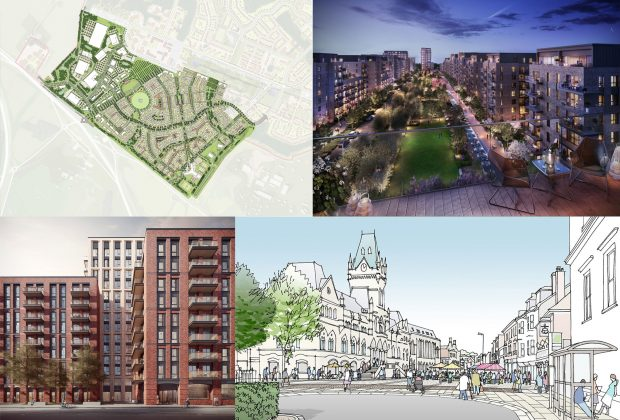 2018 Planning & Placemaking Awards